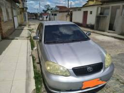 Toyota Corolla SE.G 1.8 completo, valor negociável