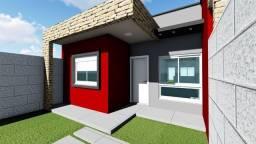 Título do anúncio: Casa geminada de 02 dormitórios no Bairro Autódromo em Chapecó