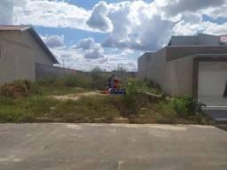 Terreno à venda, 336 m² por R$ 110.000 - Cidade Jardim - Ji-Paraná/RO