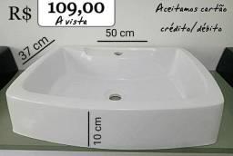 Cuba de Banheiro de Sobrepor