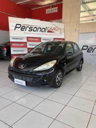 Peugeot 207 1.4 Hatch Xr 2012