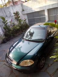Honda Civic 1998 lx 1.6