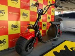 Moto Scooter Eletrica 1.500W Groov