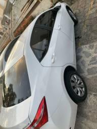 Corolla GLI 2017 aut baixa km de particular