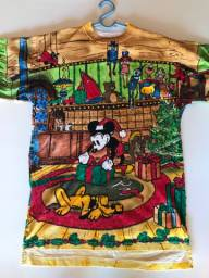 Blusa made exclusively for disney by joujou