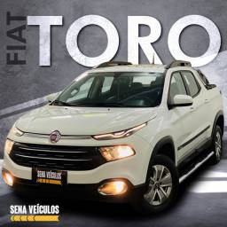 Fiat Toro Freedom 1.8 Aut 2019