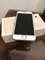 IPhone 8 rose 256 gigas