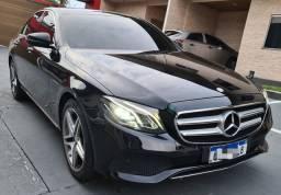 Mercedes Benz E250 Avantgard 2017
