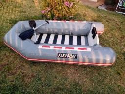 Bote inflavel flexboat miniflex !!!