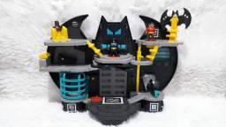Batcaverna Imaginext