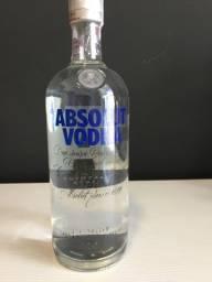 Vodka Absolut Tradicional 1L Entrega Gratis