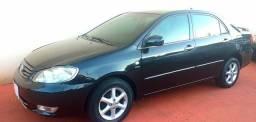 Corolla xei 2004