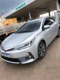 Corolla Altis 2018 - Aceito trocas