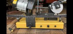 Afiador automático de lâmina de Serra Fita