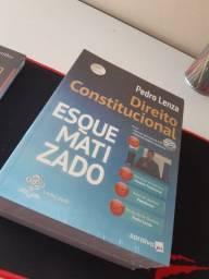 Livro - Direito Constitucional Esquematizado - 2020 - 24a Edição