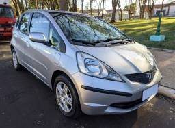 Honda/Fit DX 1.4 - 2011 - Flex - Completo