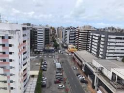 Apt 3/4 na Ponta verde com uma localização maravilhosa!