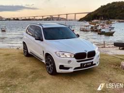 BMW X5 30D turbo diesel 4x4 18/18