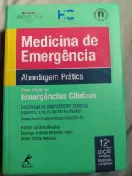 Livro Medicina de Emergência- Abordagem Prática- USP