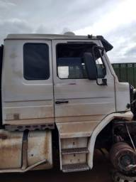 Cabine completa Scania 113