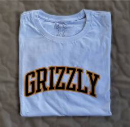 Camisa Grizzly College (M)