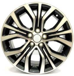 Roda Mitsubishi Outlander2014original+Pneu225/5518