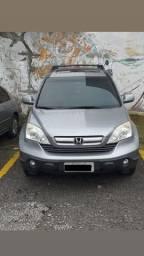 Honda CR-V Exl Top de Linha
