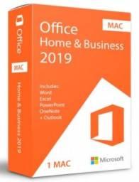 Microsoft Office 2019 Mac OS