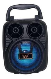 Caixa de Som Bluetooth Sem Fio ALtomex 1183