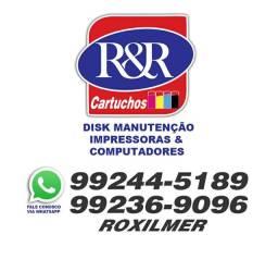 R&R cartucho
