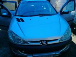 Peugeot 206 1.6 Scaped 2007