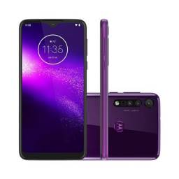 Motorola one macro preço negociável