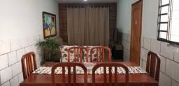 Alugo por temporada ótima casa em Anápolis, mobiliada para 06 pessoas