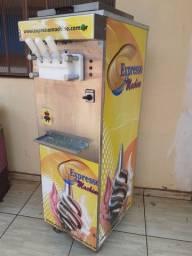 Máquina de sorvete Italiano milke Shake