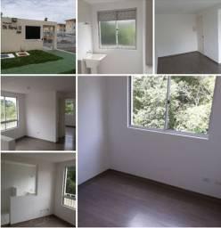 Alugo apartamento em Araucária Bairro Tindiquera  2 quartos
