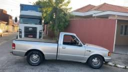 Ranger v6 turbo de rua
