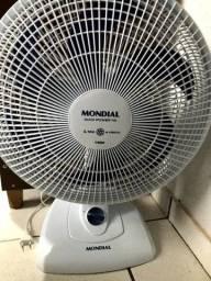 Ventilador Mondial Maxi Power 40 6 pás - 140w