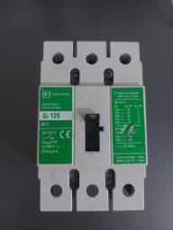Disjuntor Cutler Hammer Gi125 25 amp