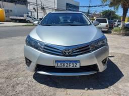 Toyota Corolla 1.8 GLI UPPER 2016 GNV