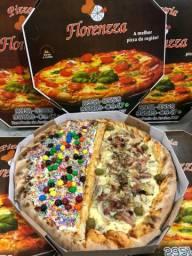 Procuro pizzaiolo com experiência