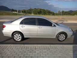 Toyota Corolla - Impecavél