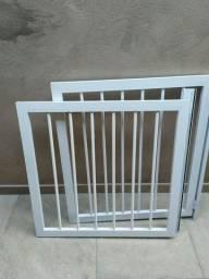 Portão de escada