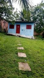 Vende se uma casa em Presidente Figueredo