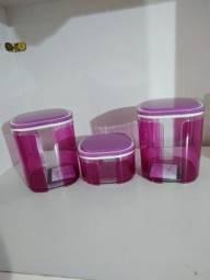 Potes Visual Tupperware