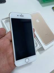 iPhone 7 - 32 Gb Gold novinho