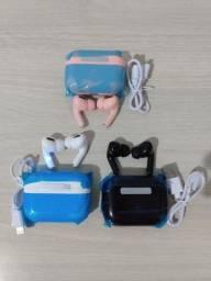 Fones Bluetooth sem fio AirPods I13