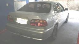 Civic 99 1.6 manual