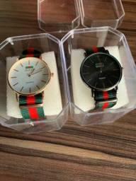 Relógio Unissex Gucci