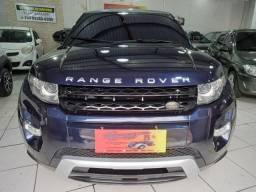 Land Rover Range Evoque DYNAMIC 5D 4P
