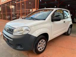 Fiat Uno Vivace 1.0 Evo fire - 2012